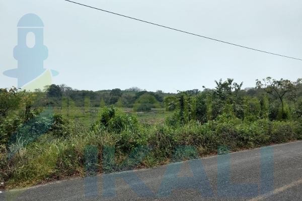 Foto de terreno habitacional en venta en  , tampache, tamiahua, veracruz de ignacio de la llave, 7244526 No. 01