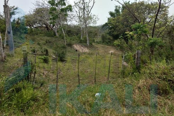 Foto de terreno habitacional en venta en  , tampache, tamiahua, veracruz de ignacio de la llave, 7244526 No. 03