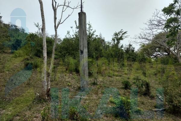 Foto de terreno habitacional en venta en  , tampache, tamiahua, veracruz de ignacio de la llave, 7244526 No. 10
