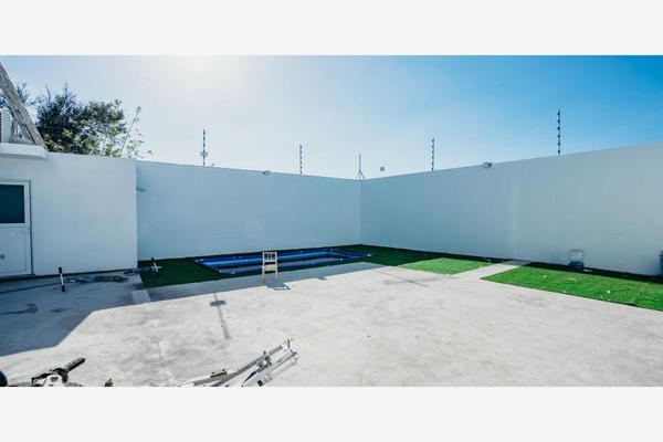 Foto de casa en venta en tampico 100, los santos, tijuana, baja california, 0 No. 24