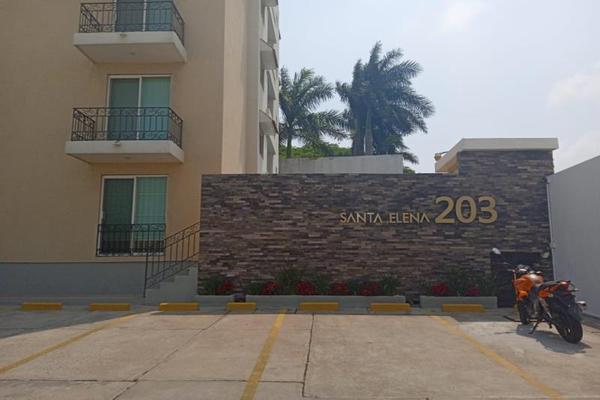 Foto de departamento en renta en tampico 101, petrolera, tampico, tamaulipas, 0 No. 21