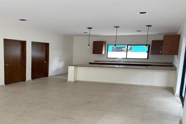 Foto de casa en venta en  , tampico altamira sector 2, altamira, tamaulipas, 20132980 No. 05