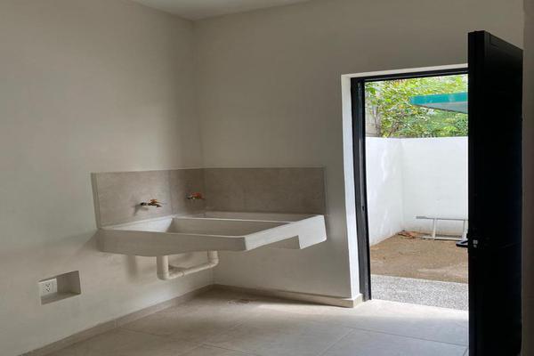 Foto de casa en venta en  , tampico altamira sector 2, altamira, tamaulipas, 20132980 No. 07