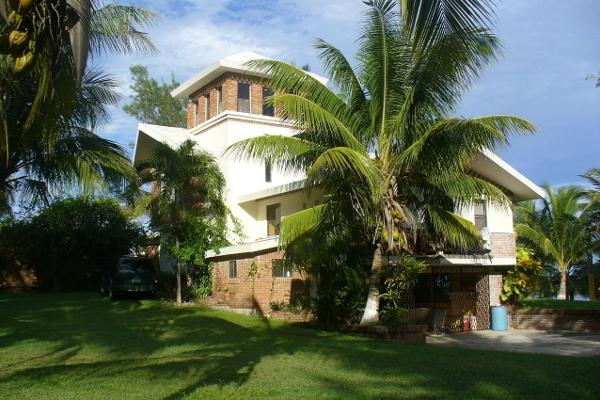 Foto de casa en venta en  , tampico alto centro, tampico alto, veracruz de ignacio de la llave, 5664786 No. 01