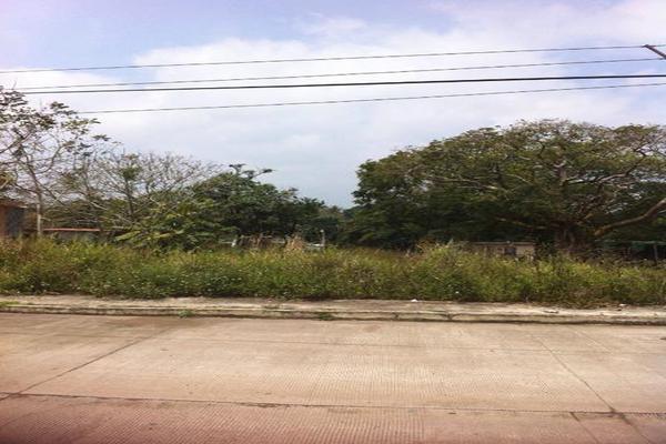 Foto de terreno habitacional en venta en  , tampico alto centro, tampico alto, veracruz de ignacio de la llave, 7248258 No. 02