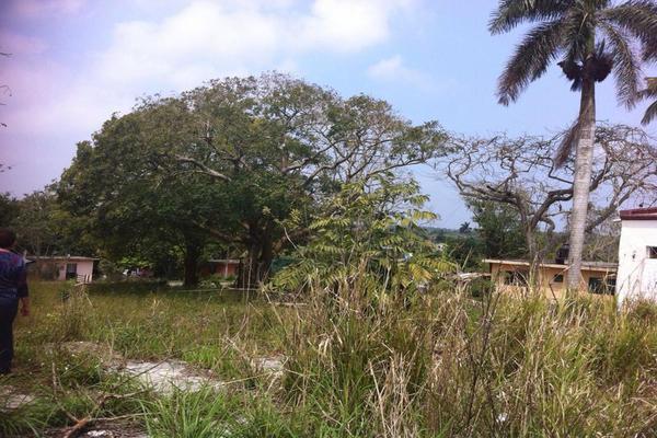 Foto de terreno habitacional en venta en  , tampico alto centro, tampico alto, veracruz de ignacio de la llave, 7248258 No. 03