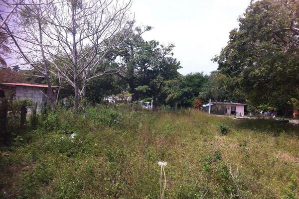 Foto de terreno habitacional en venta en  , tampico alto centro, tampico alto, veracruz de ignacio de la llave, 7248258 No. 04
