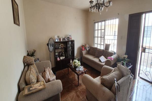 Foto de casa en venta en tampico , aragón, tampico, tamaulipas, 8323295 No. 03