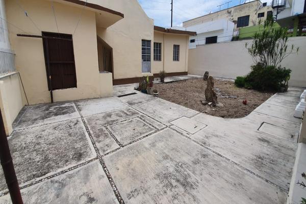 Foto de casa en venta en tampico , aragón, tampico, tamaulipas, 8323295 No. 08