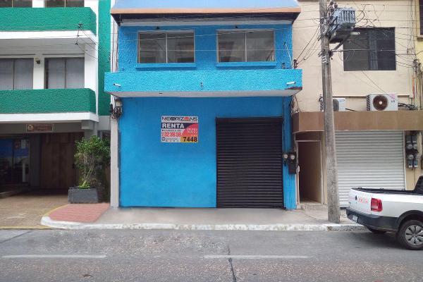 Foto de local en renta en  , tampico centro, tampico, tamaulipas, 13351348 No. 01
