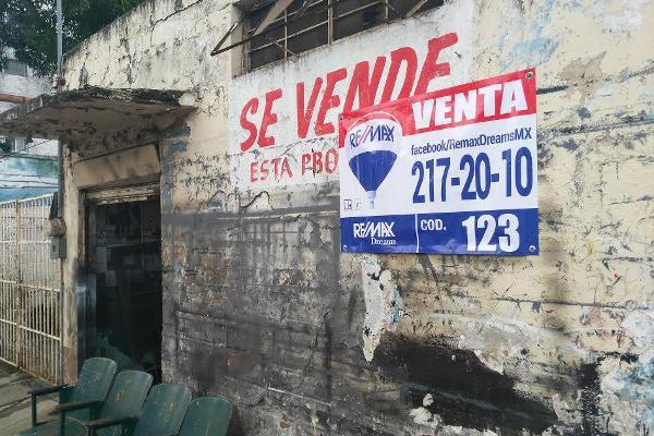 Foto de terreno habitacional en venta en  , tampico centro, tampico, tamaulipas, 13352675 No. 01