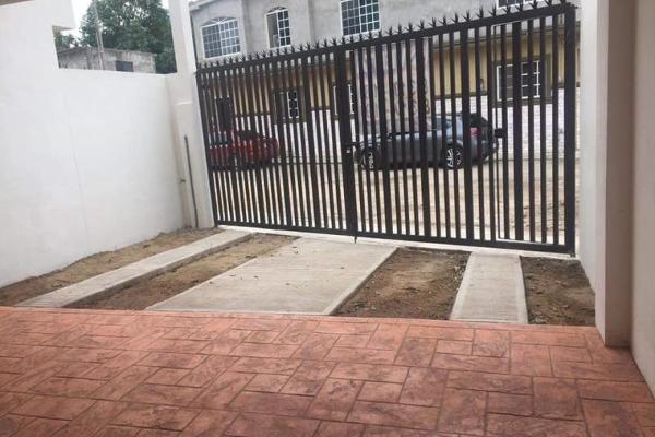 Foto de casa en venta en tampico mante 820, francisco javier mina, tampico, tamaulipas, 6171030 No. 05