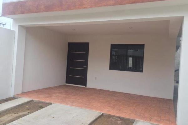Foto de casa en venta en tampico mante 820, francisco javier mina, tampico, tamaulipas, 6171030 No. 06