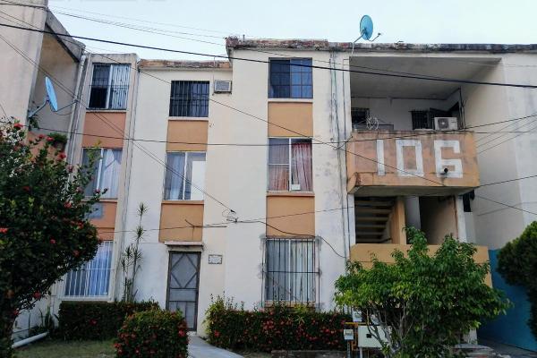 Foto de departamento en venta en  , tampico, tampico, tamaulipas, 12838430 No. 01
