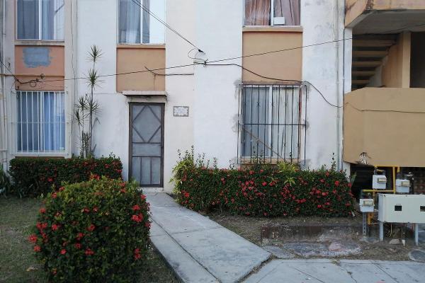 Foto de departamento en venta en  , tampico, tampico, tamaulipas, 12838430 No. 02