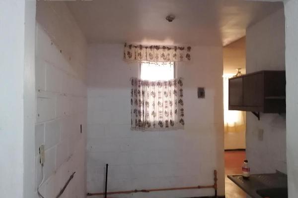 Foto de departamento en venta en  , tampico, tampico, tamaulipas, 12838430 No. 06