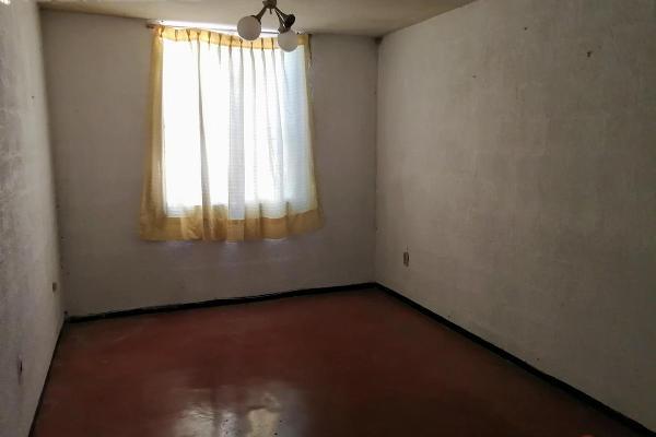 Foto de departamento en venta en  , tampico, tampico, tamaulipas, 12838430 No. 12