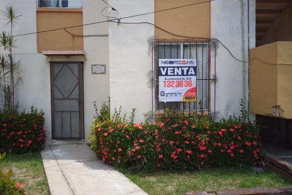 Foto de departamento en venta en  , tampico, tampico, tamaulipas, 12838430 No. 17
