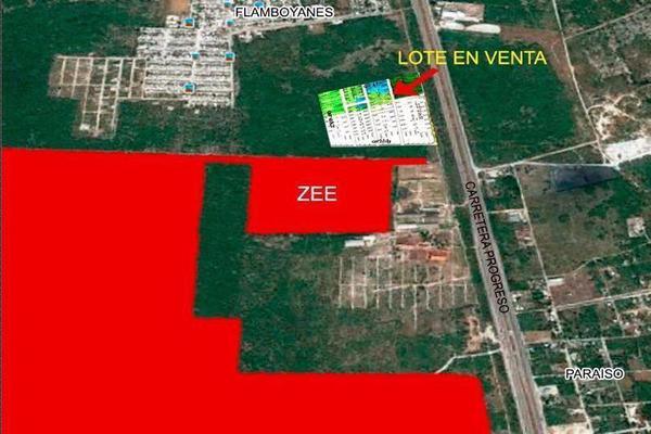 Foto de terreno habitacional en venta en  , tampico, tampico, tamaulipas, 7198882 No. 01