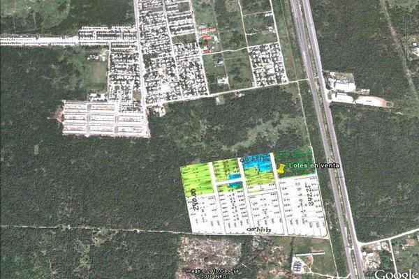 Foto de terreno habitacional en venta en  , tampico, tampico, tamaulipas, 7198882 No. 02