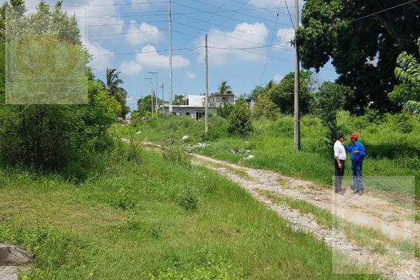 Foto de terreno habitacional en venta en  , tampico, tampico, tamaulipas, 8222008 No. 02