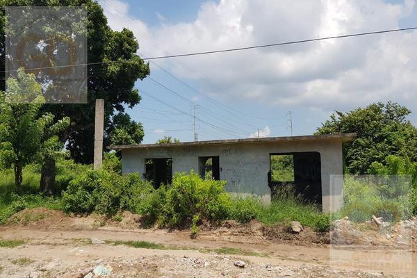 Foto de terreno habitacional en venta en  , tampico, tampico, tamaulipas, 8222008 No. 03