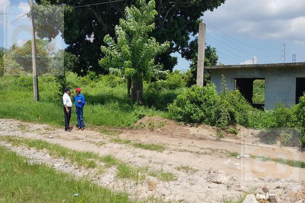Foto de terreno habitacional en venta en  , tampico, tampico, tamaulipas, 8222008 No. 05