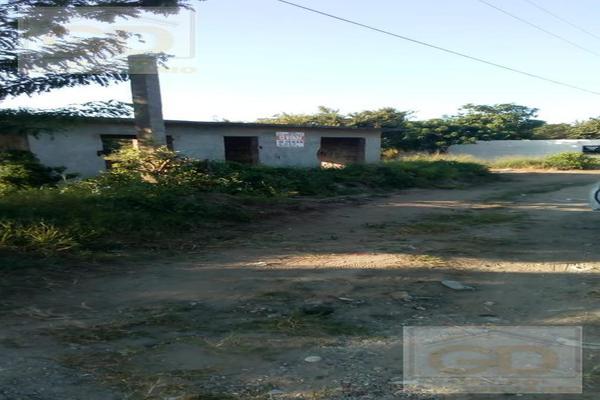 Foto de terreno habitacional en venta en  , tampico, tampico, tamaulipas, 8222008 No. 06