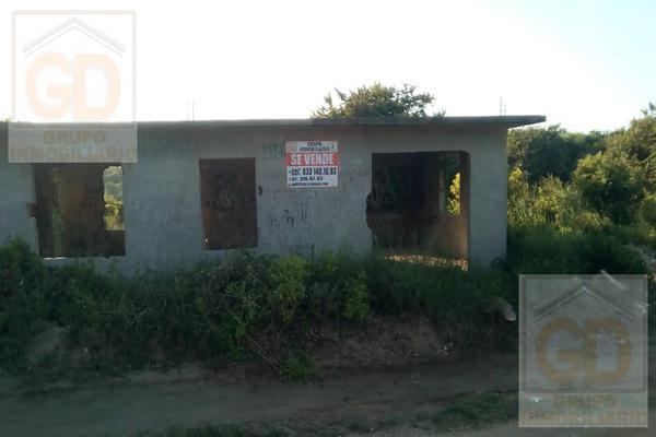 Foto de terreno habitacional en venta en  , tampico, tampico, tamaulipas, 8222008 No. 07