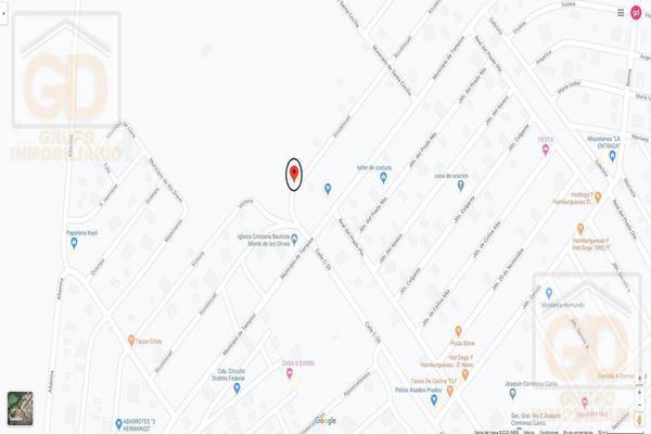 Foto de terreno habitacional en venta en  , tampico, tampico, tamaulipas, 8222008 No. 08