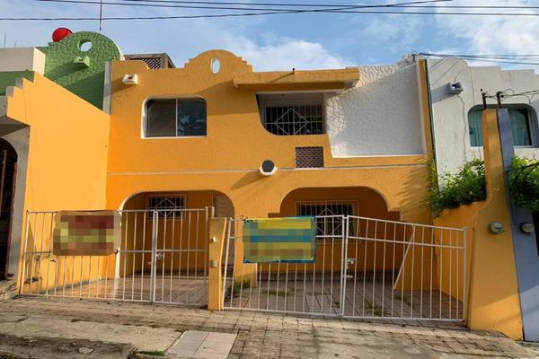 Foto de casa en renta en tampiquera , la tampiquera, boca del río, veracruz de ignacio de la llave, 0 No. 01
