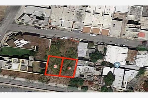 Foto de terreno habitacional en venta en tampiquito 123, tampiquito, san pedro garza garcía, nuevo león, 0 No. 01