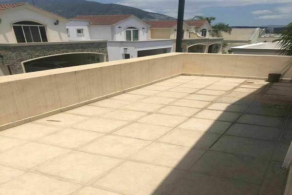 Foto de casa en renta en  , tampiquito, san pedro garza garcía, nuevo león, 20346462 No. 09
