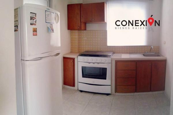 Foto de departamento en renta en  , tamulte de las barrancas, centro, tabasco, 3478217 No. 03