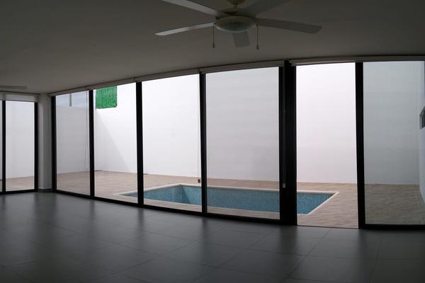 Foto de casa en venta en tanaj , temozon norte, m?rida, yucat?n, 4646285 No. 06