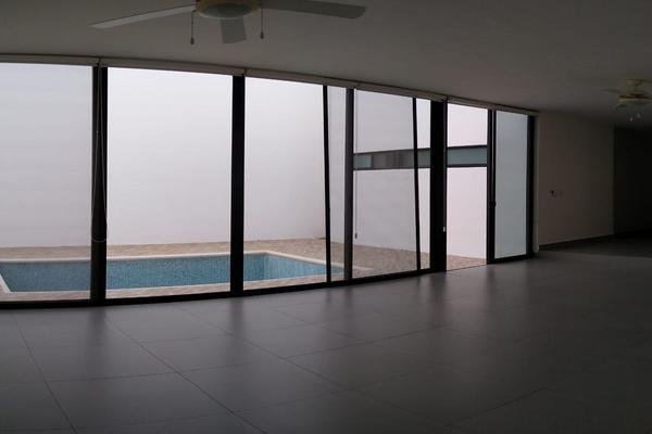 Foto de casa en venta en tanaj , temozon norte, mérida, yucatán, 4646285 No. 08