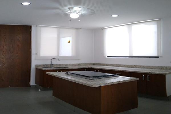 Foto de casa en venta en tanaj , temozon norte, m?rida, yucat?n, 4646285 No. 12