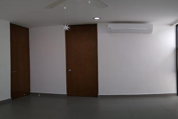Foto de casa en venta en tanaj , temozon norte, mérida, yucatán, 4646285 No. 18