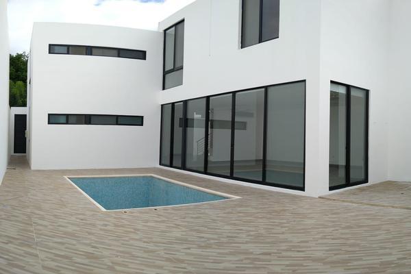 Foto de casa en venta en tanaj , temozon norte, m?rida, yucat?n, 4646285 No. 23