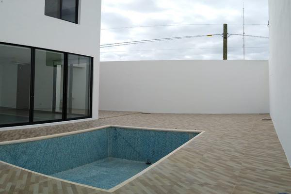 Foto de casa en venta en tanaj , temozon norte, mérida, yucatán, 4646285 No. 24