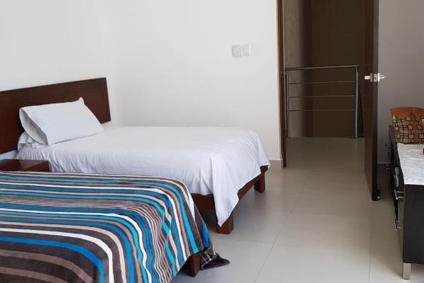 Foto de casa en venta en tanaj , temozon norte, m?rida, yucat?n, 4646285 No. 25