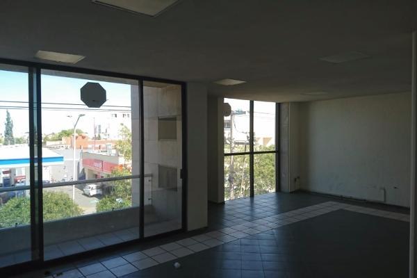 Foto de oficina en renta en  , tangamanga, san luis potosí, san luis potosí, 14031238 No. 01