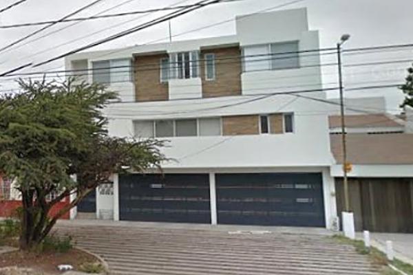 Foto de departamento en renta en  , tangamanga, san luis potosí, san luis potosí, 5694153 No. 01