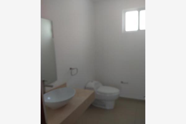 Foto de departamento en renta en  , tangamanga, san luis potosí, san luis potosí, 7266463 No. 07