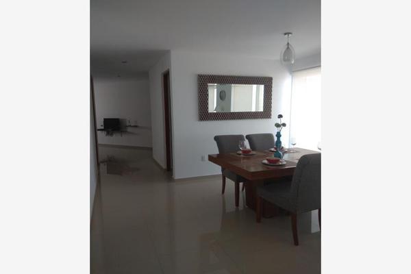 Foto de departamento en renta en  , tangamanga, san luis potosí, san luis potosí, 7266463 No. 11