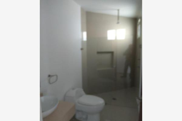 Foto de departamento en renta en  , tangamanga, san luis potosí, san luis potosí, 7266463 No. 18