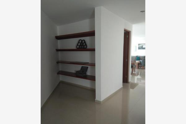 Foto de departamento en renta en  , tangamanga, san luis potosí, san luis potosí, 7266463 No. 24
