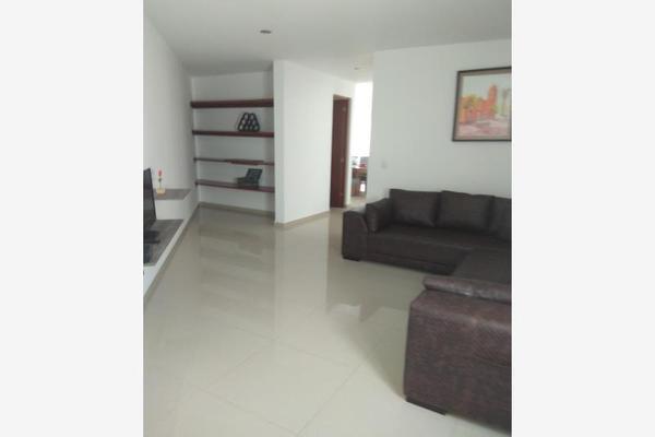 Foto de departamento en renta en  , tangamanga, san luis potosí, san luis potosí, 7266463 No. 25