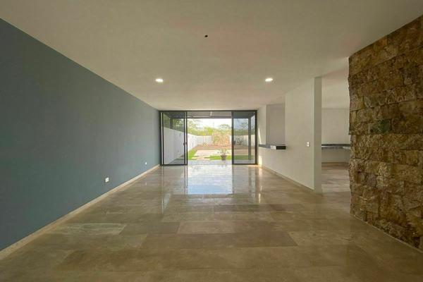 Foto de casa en venta en tanimo , temozon norte, mérida, yucatán, 0 No. 02