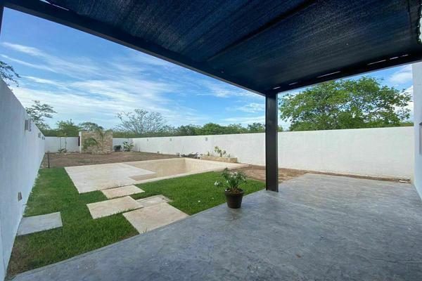 Foto de casa en venta en tanimo , temozon norte, mérida, yucatán, 0 No. 09